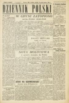 Dziennik Polski, 1943, nr 1004