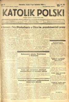 Katolik Polski, 1934, R. 10, nr 83