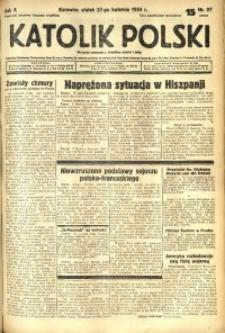 Katolik Polski, 1934, R. 10, nr 97