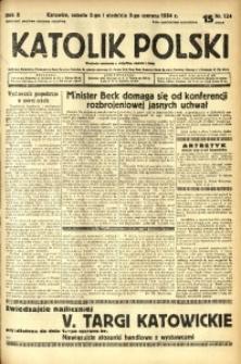 Katolik Polski, 1934, R. 10, nr 124