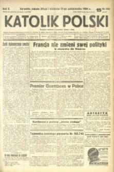 Katolik Polski, 1934, R. 10, nr 242