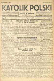 Katolik Polski, 1931, R. 7, nr 57