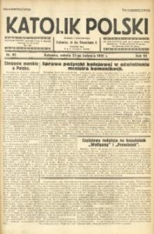 Katolik Polski, 1931, R. 7, nr 95