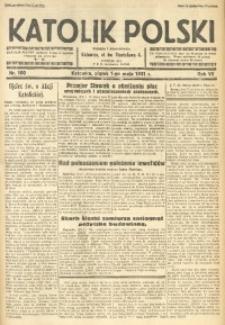 Katolik Polski, 1931, R. 7, nr 100