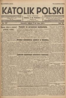 Katolik Polski, 1931, R. 7, nr 157