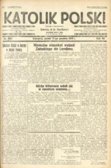 Katolik Polski, 1931, R. 7, nr 286