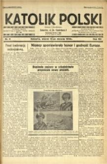 Katolik Polski, 1932, R. 8, nr 9