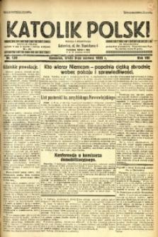 Katolik Polski, 1932, R. 8, nr 130
