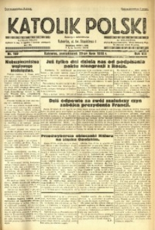 Katolik Polski, 1932, R. 8, nr 169