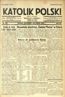Katolik Polski, 1932, R. 8, nr 175