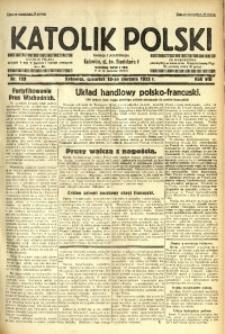 Katolik Polski, 1932, R. 8, nr 189