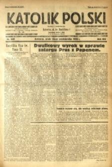 Katolik Polski, 1932, R. 8, nr 248