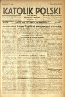 Katolik Polski, 1932, R. 8, nr 286