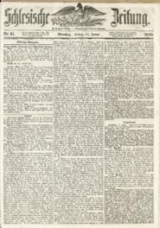 Schlesische Zeitung, 1855, Jg. 114, Nr. 31