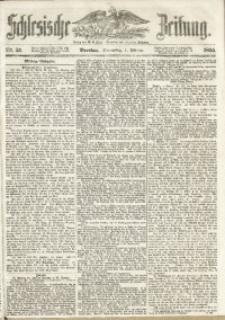 Schlesische Zeitung, 1855, Jg. 114, Nr. 53