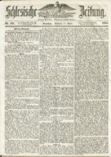 Schlesische Zeitung, 1855, Jg. 114, Nr. 167
