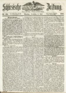 Schlesische Zeitung, 1855, Jg. 114, Nr. 168