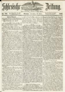 Schlesische Zeitung, 1855, Jg. 114, Nr. 193
