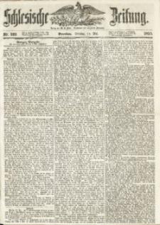 Schlesische Zeitung, 1855, Jg. 114, Nr. 222