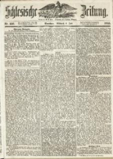 Schlesische Zeitung, 1855, Jg. 114, Nr. 256