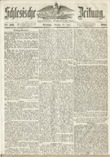 Schlesische Zeitung, 1855, Jg. 114, Nr. 289