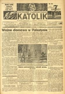 Katolik, 1936, R. 70, nr 122