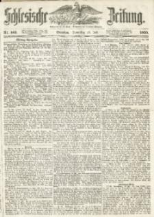 Schlesische Zeitung, 1855, Jg. 114, Nr. 343