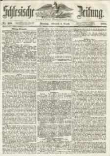 Schlesische Zeitung, 1855, Jg. 114, Nr. 365