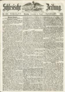 Schlesische Zeitung, 1855, Jg. 114, Nr. 378