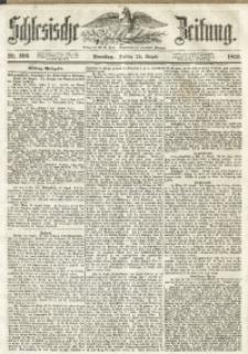 Schlesische Zeitung, 1855, Jg. 114, Nr. 393