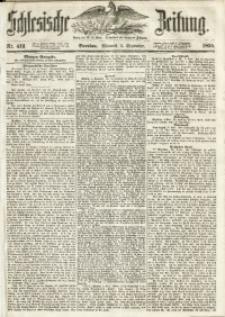 Schlesische Zeitung, 1855, Jg. 114, Nr. 412