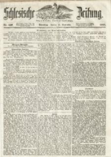 Schlesische Zeitung, 1855, Jg. 114, Nr. 440