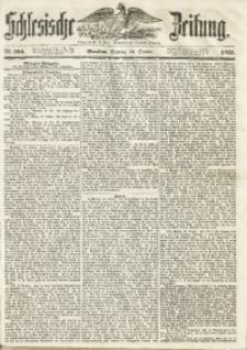 Schlesische Zeitung, 1855, Jg. 114, Nr. 504