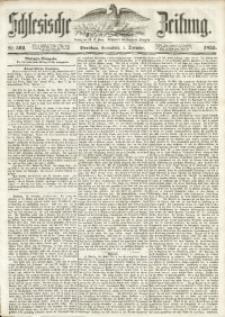 Schlesische Zeitung, 1855, Jg. 114, Nr. 562