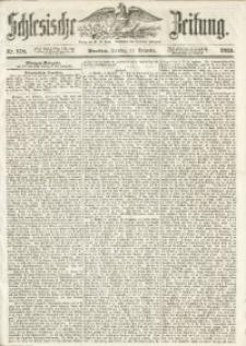 Schlesische Zeitung, 1855, Jg. 114, Nr. 578