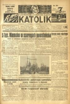 Katolik, 1936, R. 70, nr 280