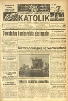 Katolik, 1936, R. 70, nr 286