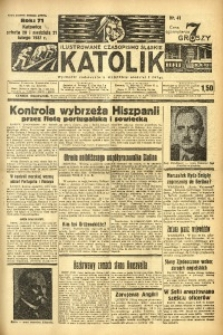 Katolik, 1937, R. 71, nr 41