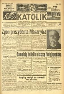 Katolik, 1937, R. 71, nr 212