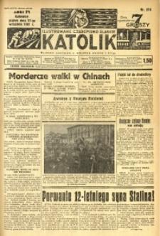 Katolik, 1937, R. 71, nr 214