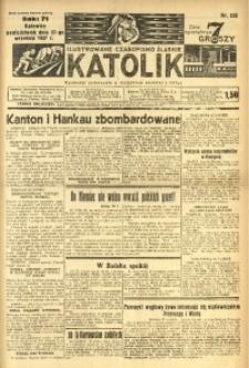 Katolik, 1937, R. 71, nr 222