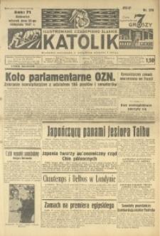 Katolik, 1937, R. 71, nr 275