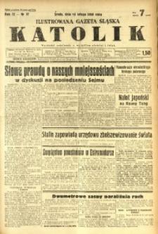 Katolik, 1938, R. 72, nr 37
