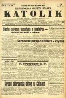Katolik, 1938, R. 72, nr 102
