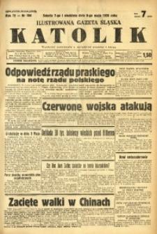 Katolik, 1938, R. 72, nr 104