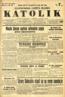 Katolik, 1938, R. 72, nr 116
