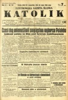 Katolik, 1938, R. 72, nr 119
