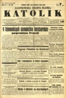 Katolik, 1938, R. 72, nr 128