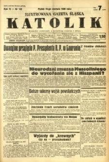 Katolik, 1938, R. 72, nr 142