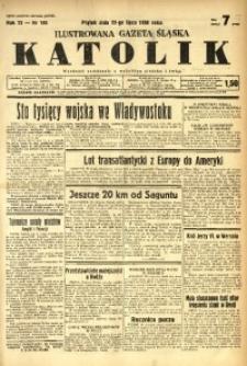 Katolik, 1938, R. 72, nr 165